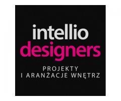 Intellio designers - projekty i aranżacje wnętrz